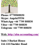 ABN Accounting Limited